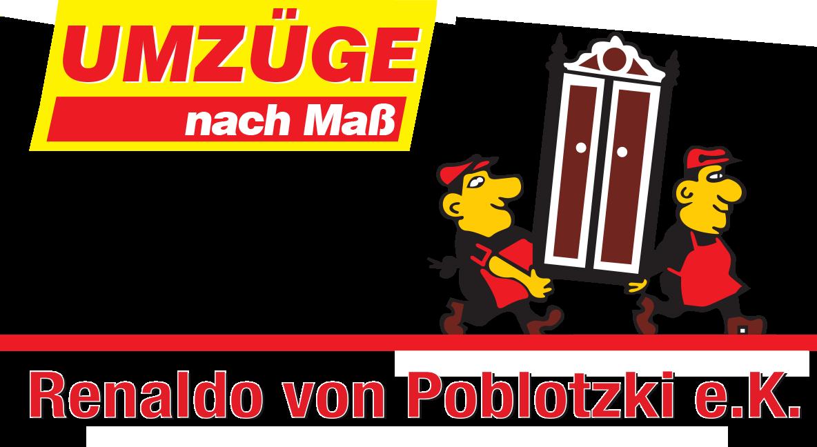 Home - Umzüge Neubrandenburg - Ihr Umzug von Poblotzki Neubrandenburg